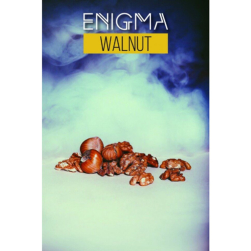 купить Табак Enigma - Walnut 100 г оптом