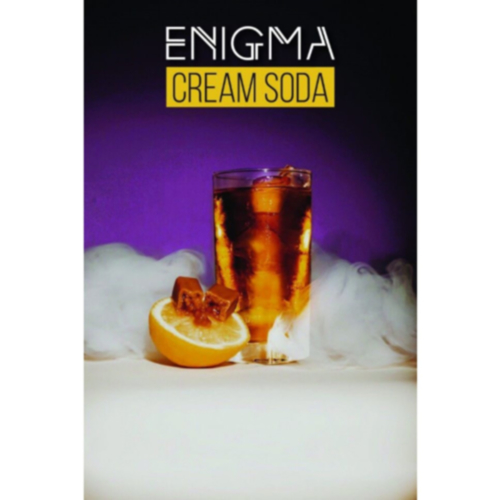 купить Табак Enigma - Cream Soda 100 г оптом
